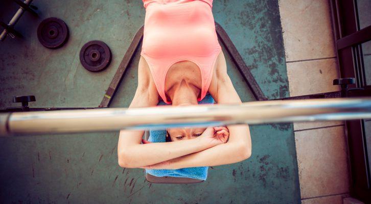 Har du drabbats av träningshets?