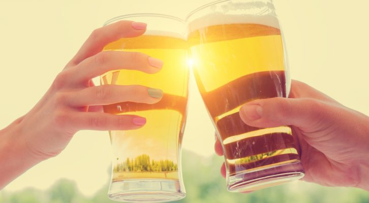 Low carb öl vs vanlig öl