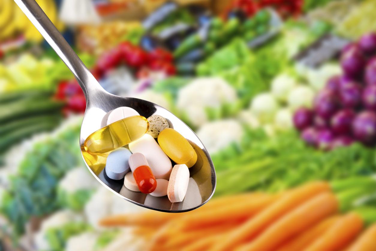 vitaminer och mineraler livsmedelsverket