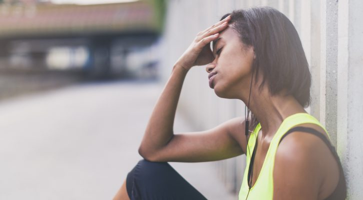 Tre vanliga skäl till att ditt träningsprogram inte fungerar