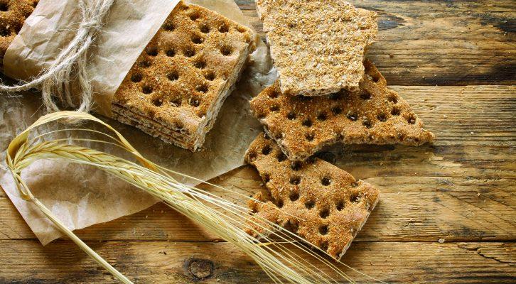 Knäckebröd – vad du ska tänka på