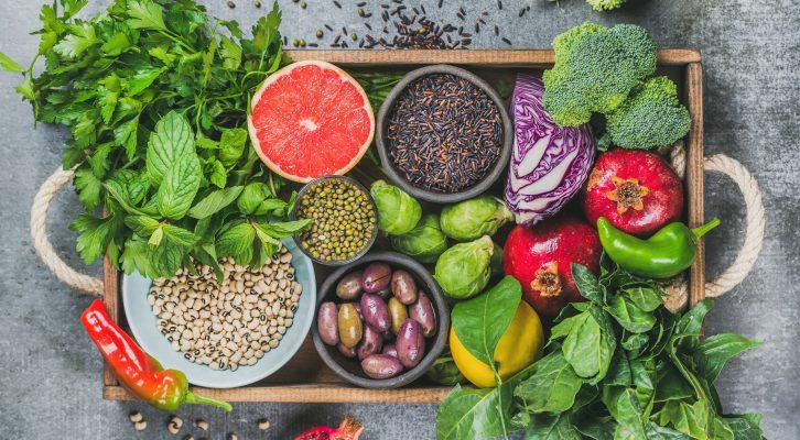 Fettförbrännande mat – finns den?