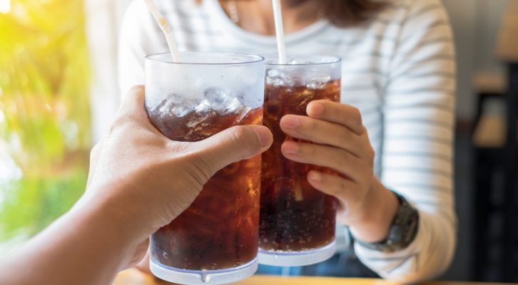 Är Cola Zero dåligt för dig?