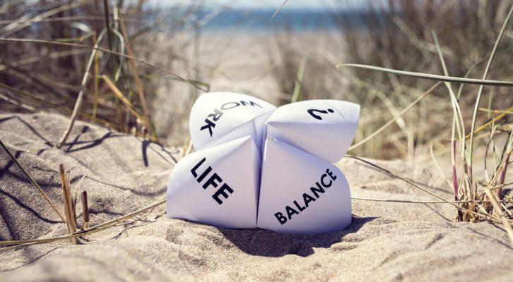 Balans i livet – är det ens möjligt?