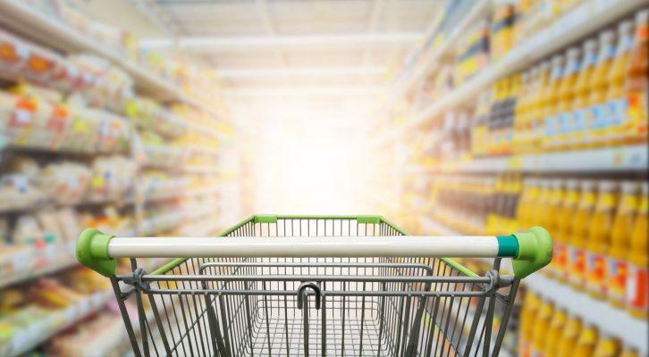 Vem styr dina inköp – du eller matbutiken?