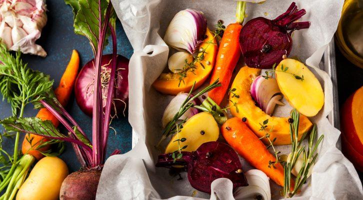 Volymgivande mat – smarta knep för bättre mättnad