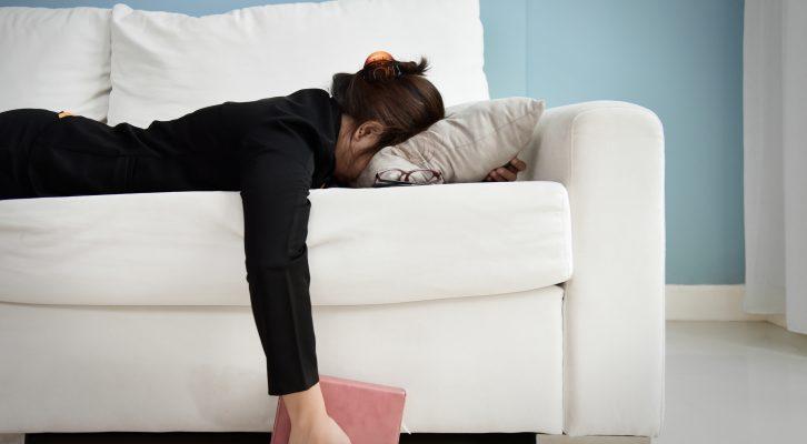 Lär dig att acceptera och identifiera dina stresstriggers