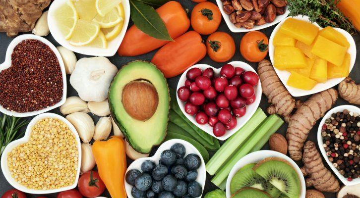 Den växtbaserade revolutionen: Ett nutritionsperspektiv på en växtbaserad kost