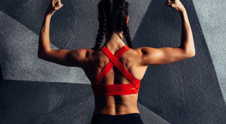 Protein – kroppens byggstenar