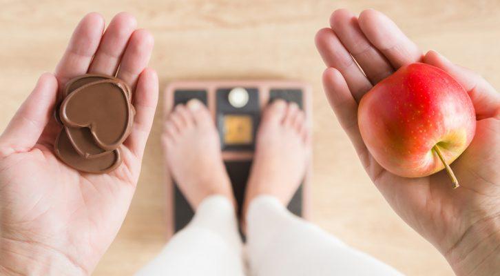 Skillnaden mellan smal och sund