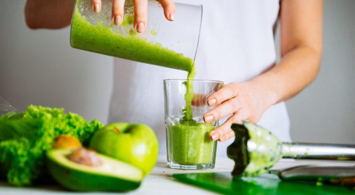Finns antiinflammatoriska livsmedel och kan de dämpa pågående inflammationer i kroppen?