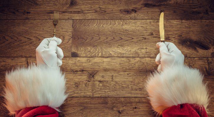 Tips och recept: Laga sunda måltider på julresterna