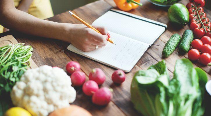 9 tips på hur du slutar räkna kalorier