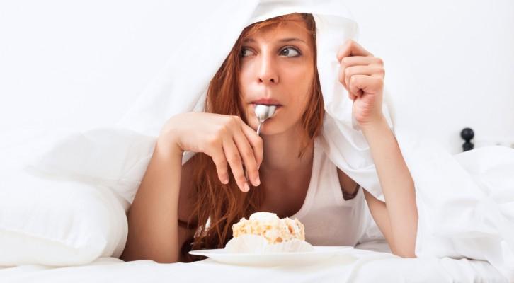 Att sluta äta med känslor – kostrådgivarens bästa tips