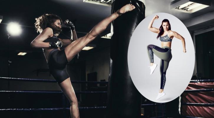 Kickstarta din träning på Olgas sätt