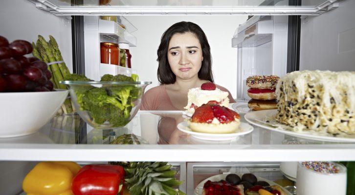 Varför utvecklar friska kvinnor ätstörningar? Del 2: lösningar