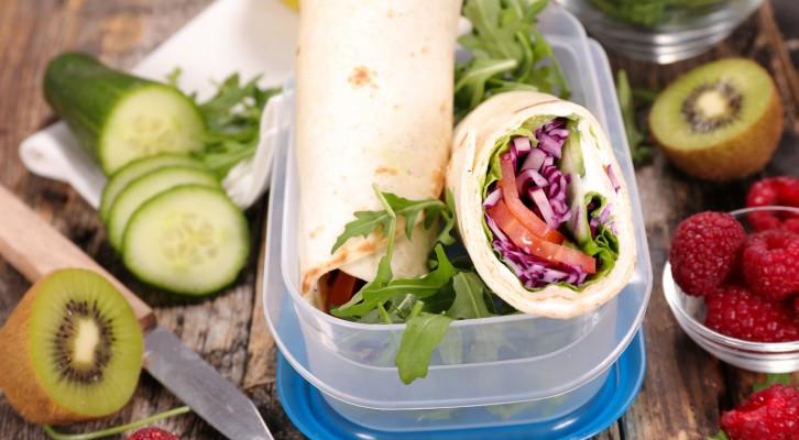 Att tänka på när du förbereder och planerar maten inför en ny vecka