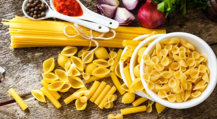 Få koll på pastan!