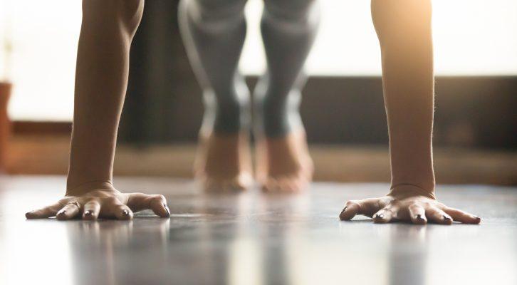 Hur ofta ska du justera ditt träningsupplägg?