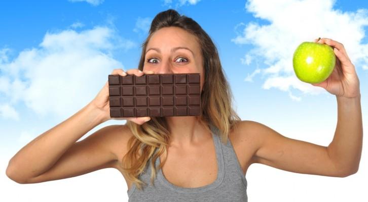 Har du PMS och kräver choklad i stooora mängder…?