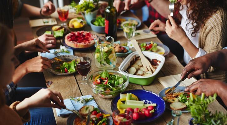 Ditt nya, hållbara kosttänk (och fällorna att se upp för)