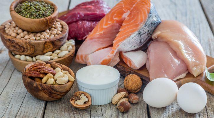 7 smarta tips: Så får du i dig protein