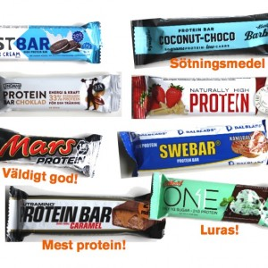 powerking protein bar