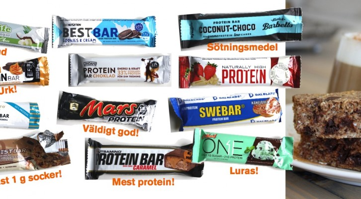 star nutrition bars
