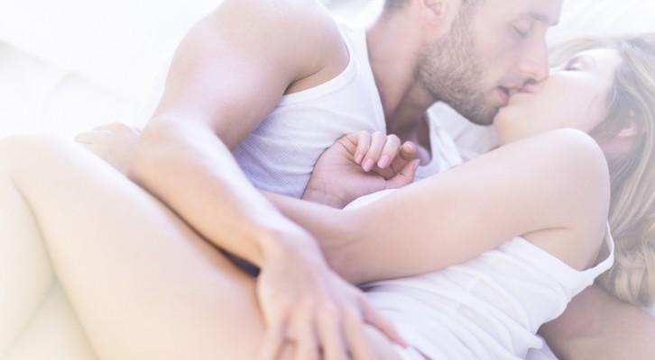 Därför är det viktigt att ha sex