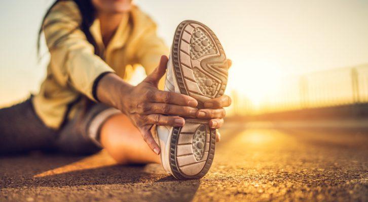 Att stretcha eller inte stretcha – det är frågan