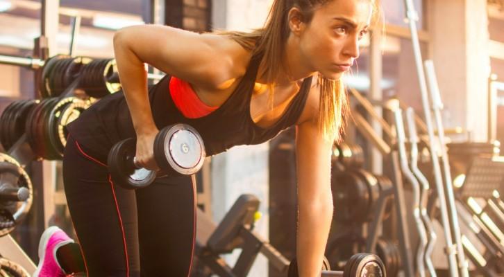 Vill du vara i bättre form? Då är dessa punkter ett MÅSTE