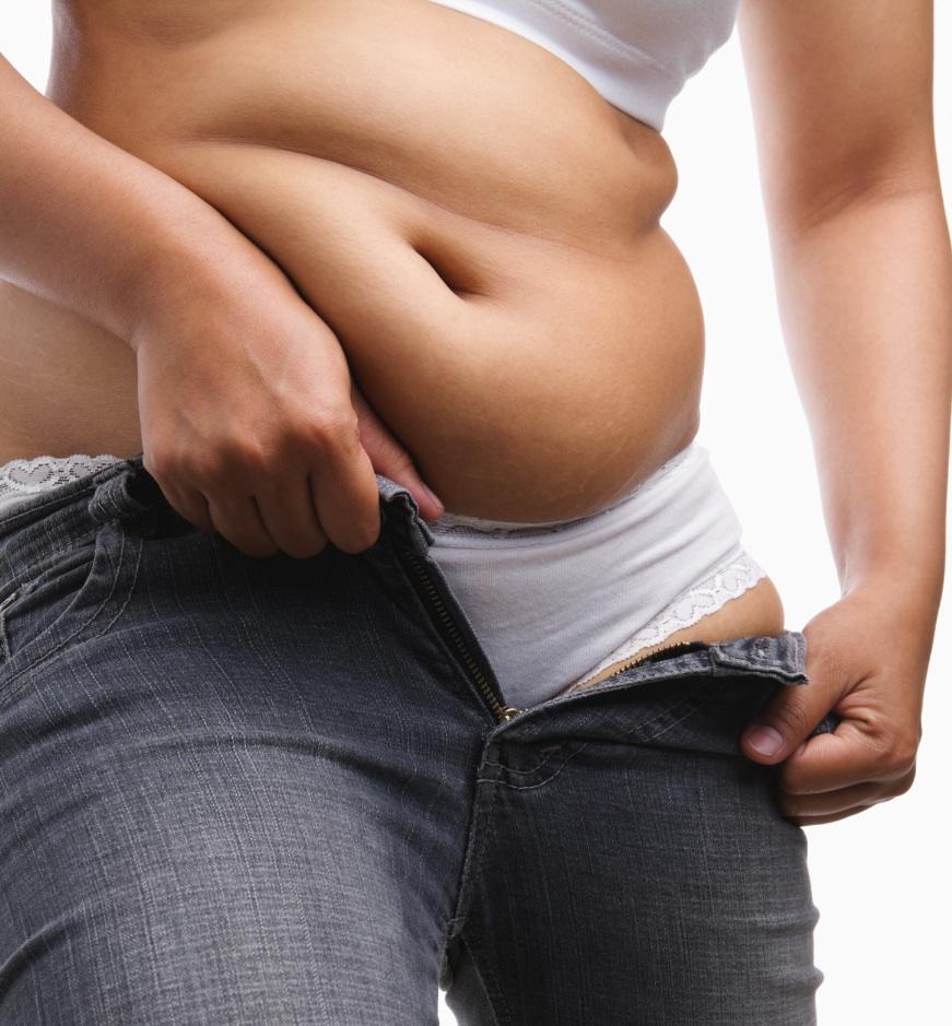 svälld mage efter måltid