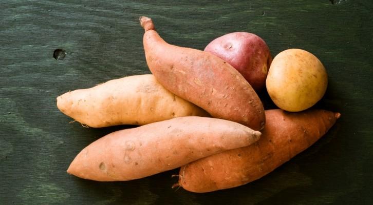 Sötpotatis v/s vanlig potatis – vad ska du välja?