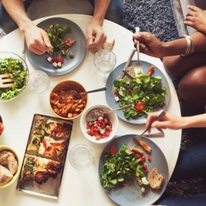 äta under graviditeten
