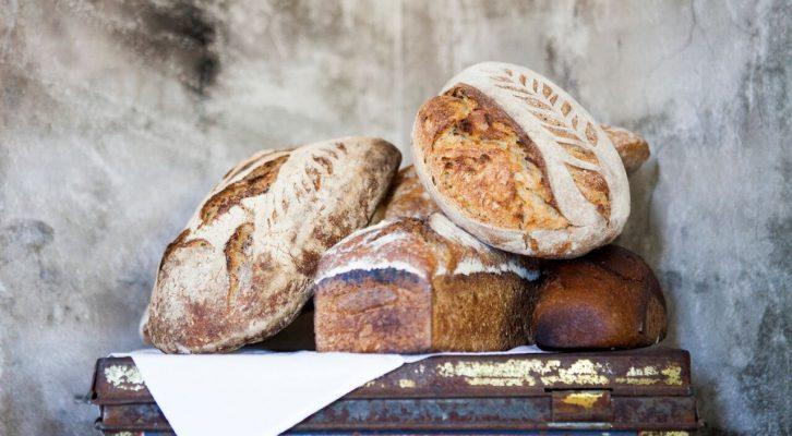 Allt du behöver veta om bröd