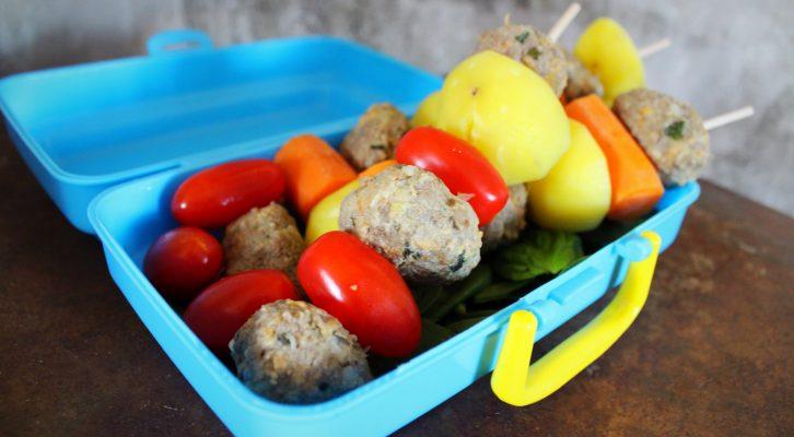 8 förslag: nyttigare matlådor till hela familjen