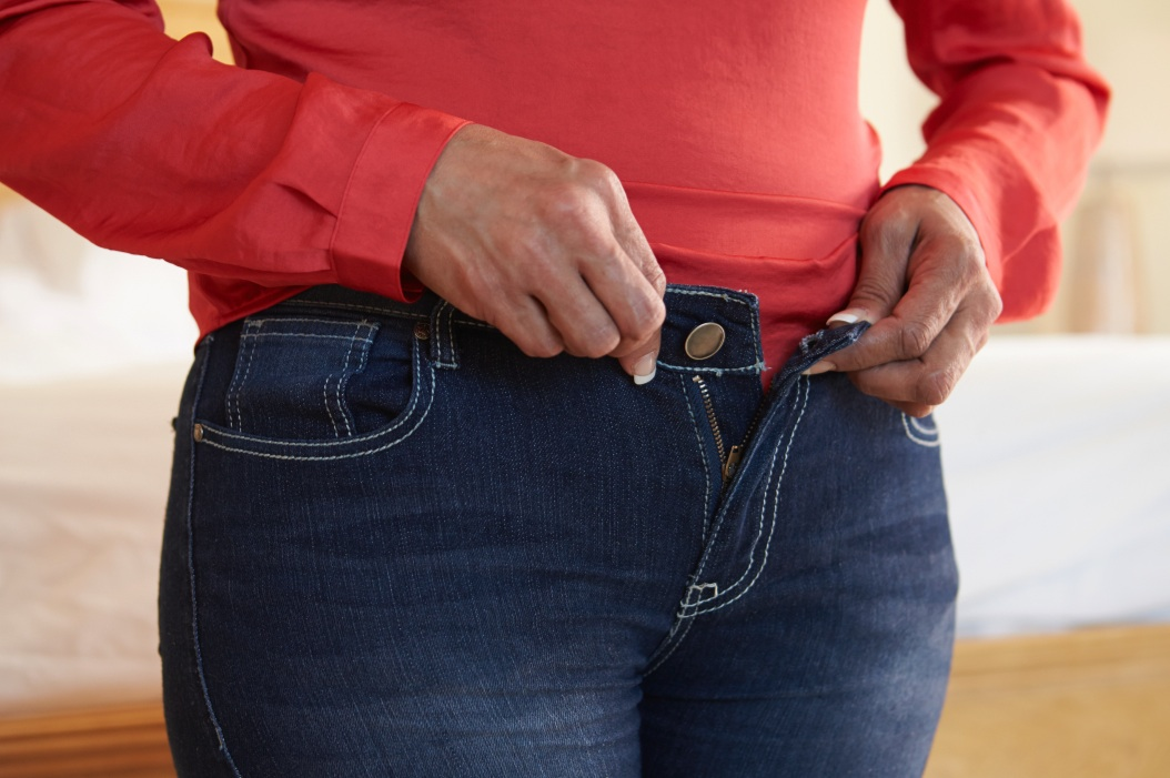weight loss jeans start