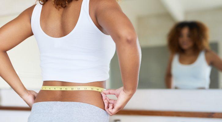 Överraskande skäl till att din viktnedgång går åt h-e