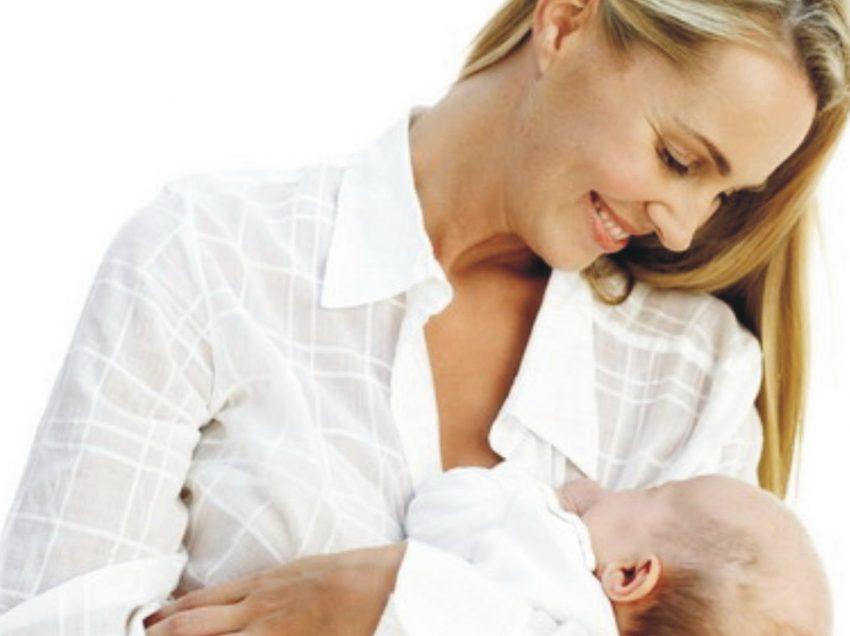 36 Manfaat ASI Eksklusif Bagi Ibu dan Anak