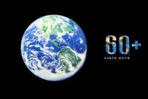 manfaat earth hour