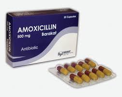 5 Manfaat Amoxicillin Bagi Tubuh