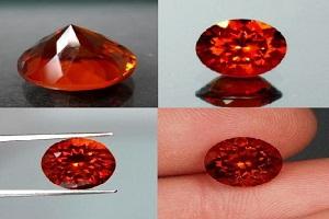 4 Manfaat Batu Garnet Untuk Meningkatkan Popularitas
