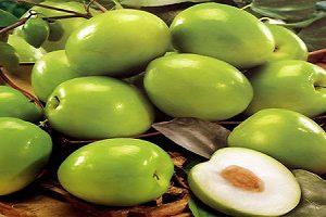 Bagi sebagian besar orang berbeda kalau anda melihat  10 Manfaat Apel India untuk Kesehatan dan Kecantikan
