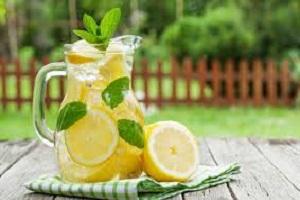 4 Manfaat Lemon Water Untuk Kecantikan Dan Kesehatan