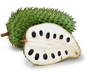 Manfaat Durian Belanda