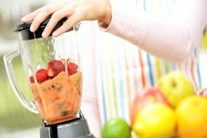 5 Manfaat Buah Diblender untuk Kesehatan dan Kulit