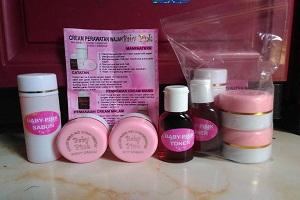 9 Manfaat Baby Pink untuk Wajah Cantik dan Glowing