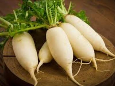 15 Manfaat Sayur Lobak Untuk Kesehatan dan Kecantikan