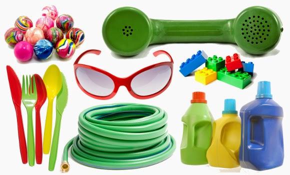 7 Manfaat Benda Berbahan Plastik Berdasarkan Kode Jenisnya
