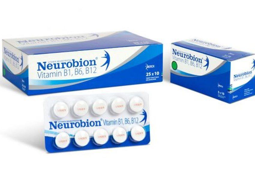 3 Manfaat Neurobion Untuk Hipertensi Yang Perlu Dipahami